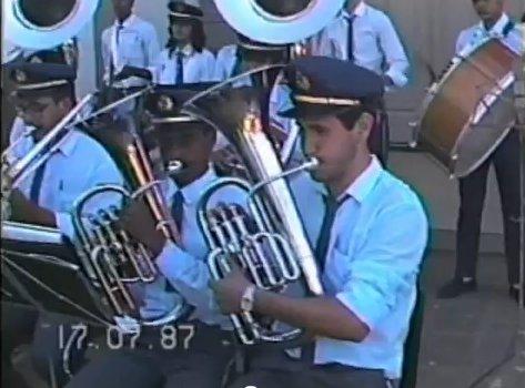 banda 1987